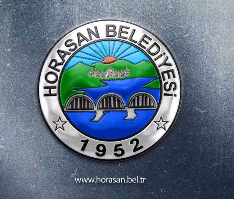 Horasan Belediyesi Tanıtım Filmi