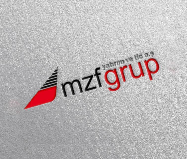 mzf Grup Logo